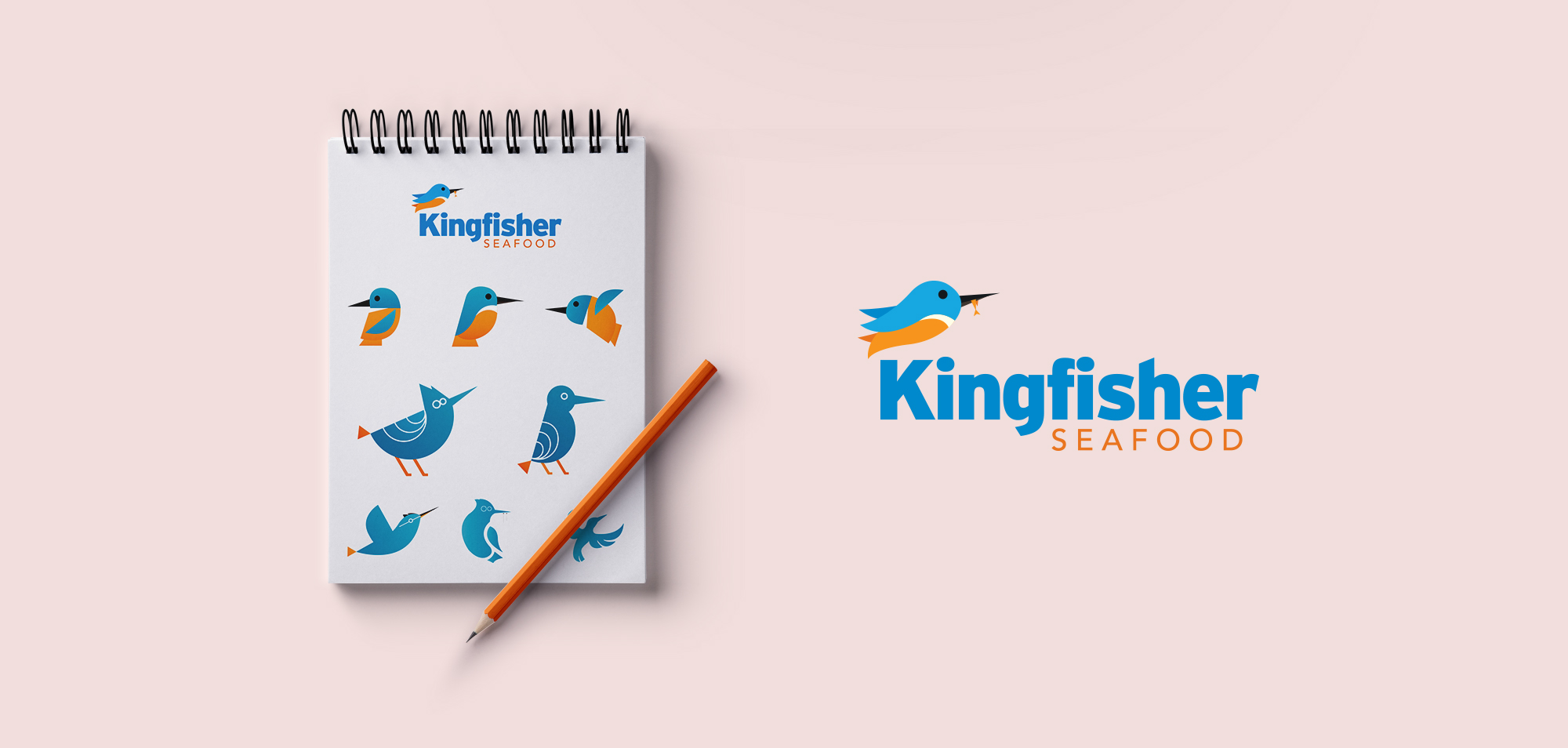 Kingfisher-Seafood