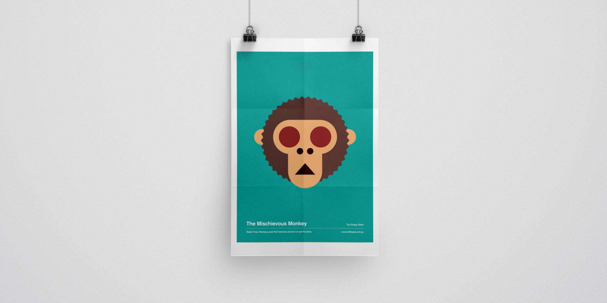 milktoast-half-image-shape-safari-monkey