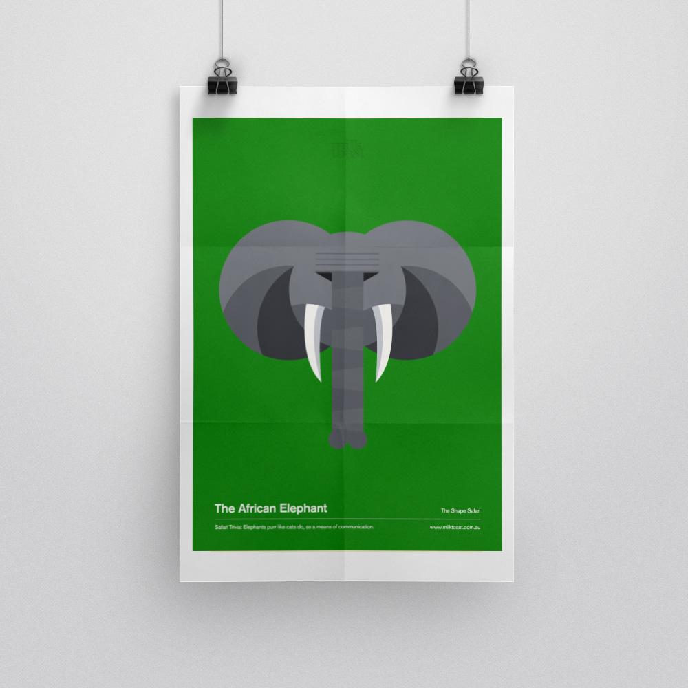 milktoast-half-image-shape-safari-elephant